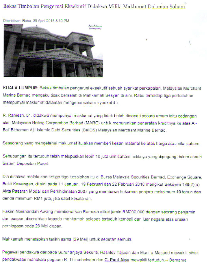 news-bernama-29April20151